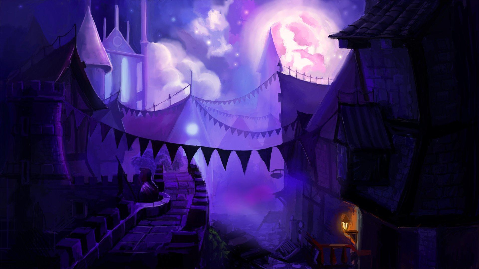 Freelance Fantasy Art and the RPG Hobby