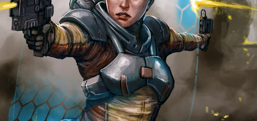 RPG character respect
