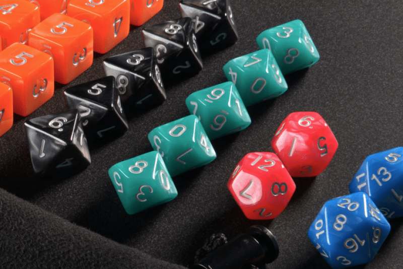 Dungeon Master tips running D&D for large groups
