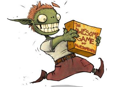 goblin gamer