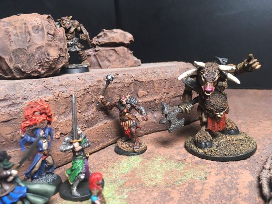 5th Edition Dungeons and Dragons