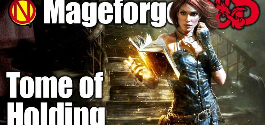 D&D Magic Items
