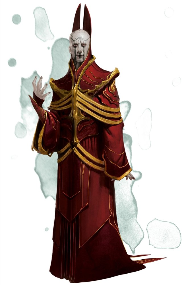 Melkor's Advanced Guide to Wizardry: Archmages, spell lists, and you
