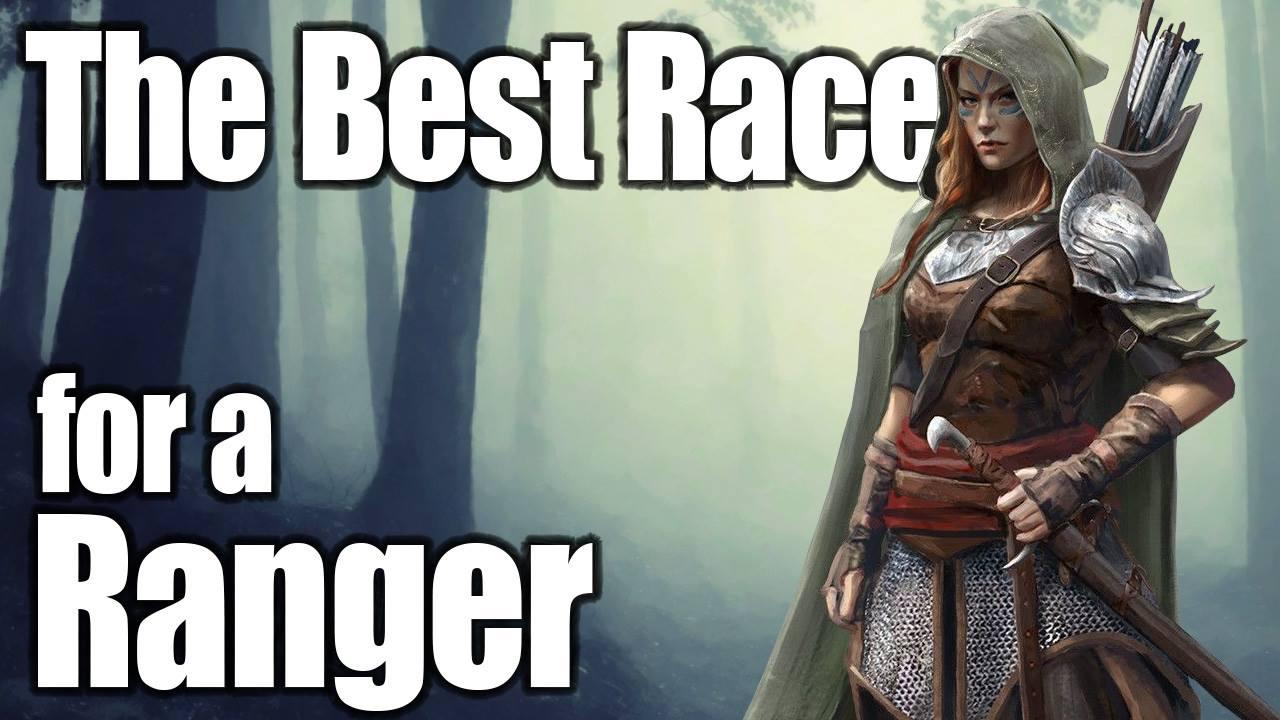 D&D Ranger