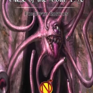 Horris the Horned Lord 5E Encounter – Nerdarchy