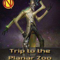 Trip to the Planar Zoo