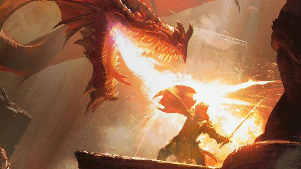 D&D threats and challenges tabletop roleplaying game killer DM