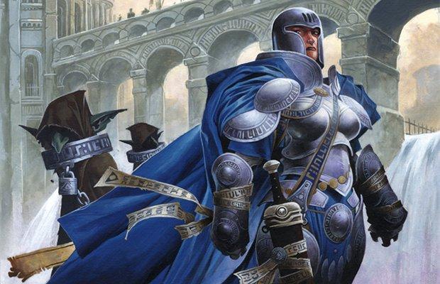 5E D&D centaur knight fantasy culture