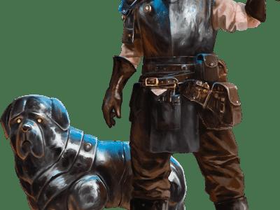 artificer battlesmith