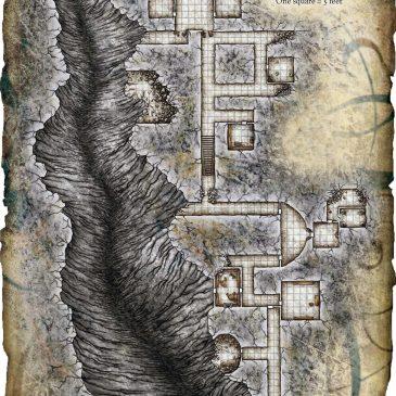 5E D&D dungeon master's guide appendix a