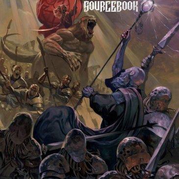 dc comics last god D&D