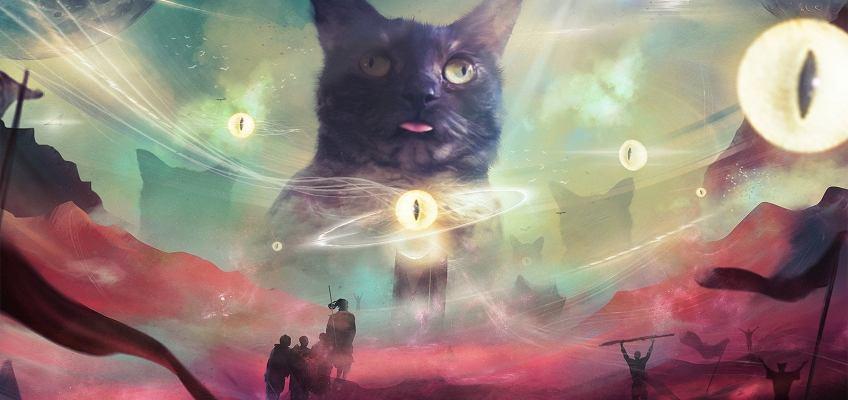 5E D&D patrons cat lord