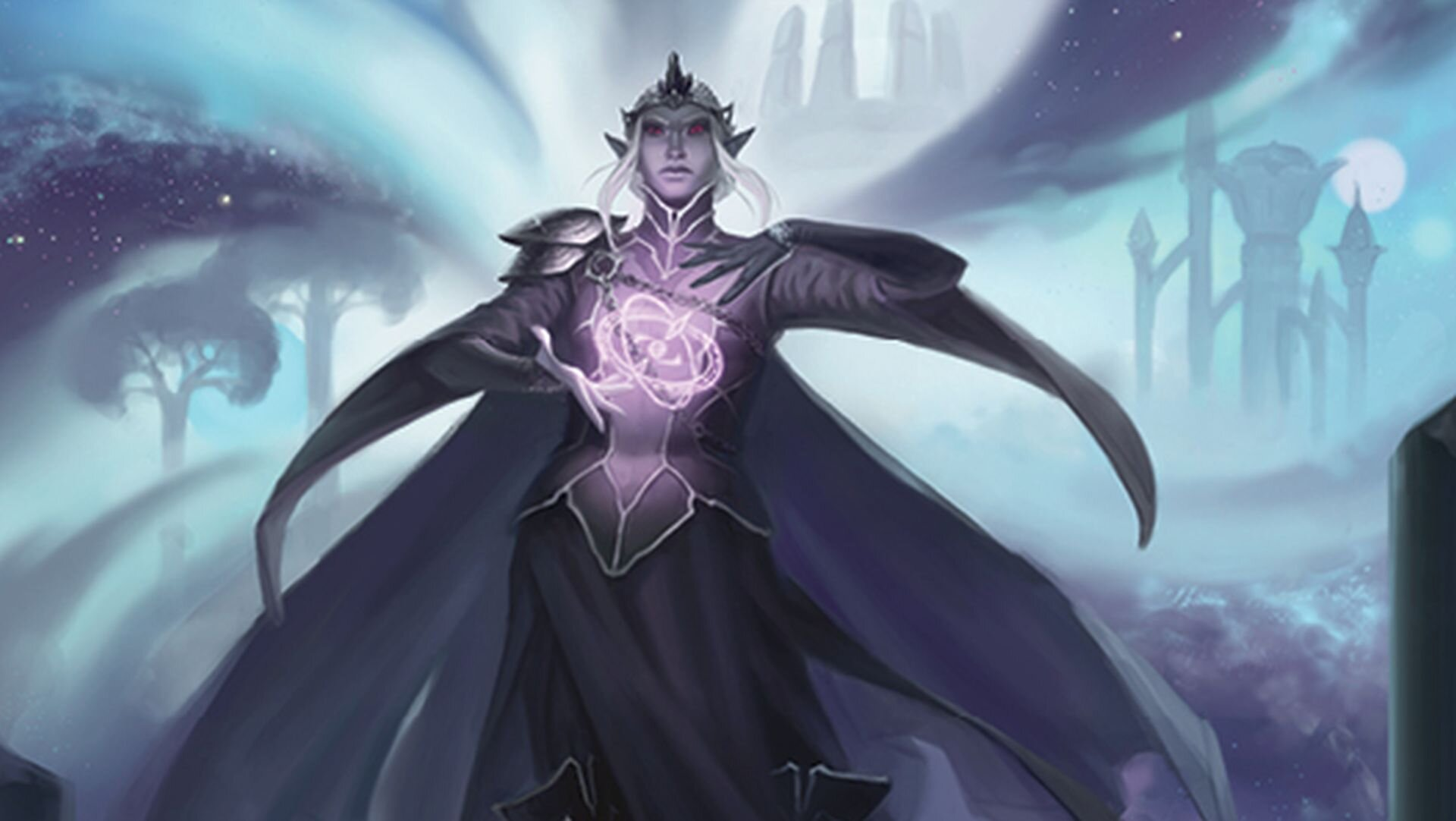 Worldbuilding Opportunities Through Explorer S Guide To Wildemount Spells Nerdarchy They might not cast these the same way as every other spellcasting class, but that does not change the fact that this list of abilities is awesome to perform. worldbuilding opportunities through