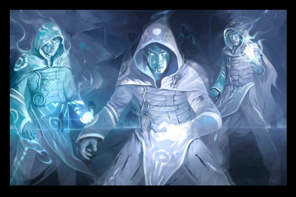 5E D&D wizard illusion spells