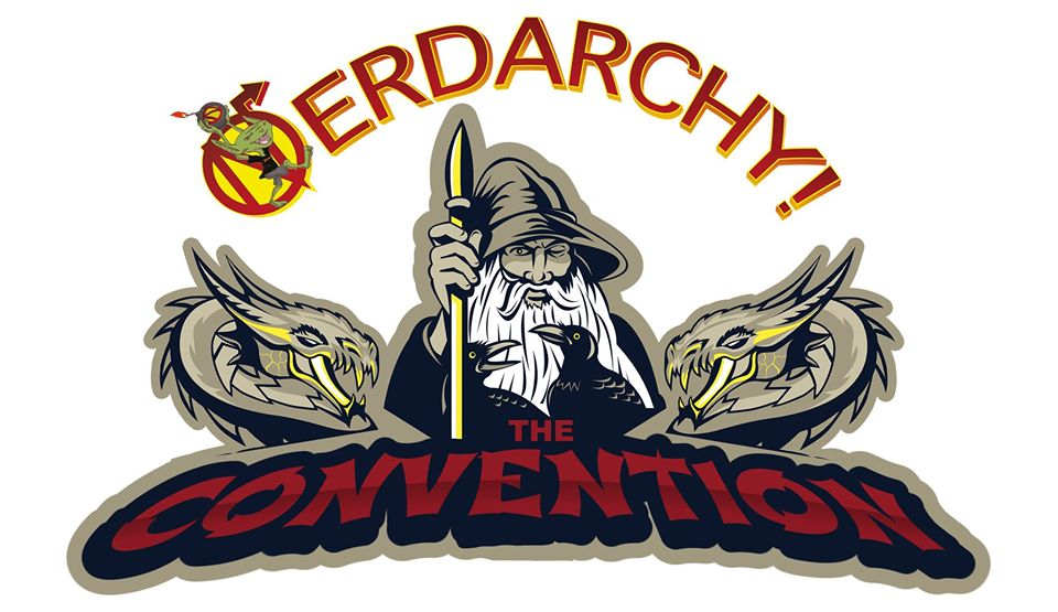 Nerdarchy the Convention 2020
