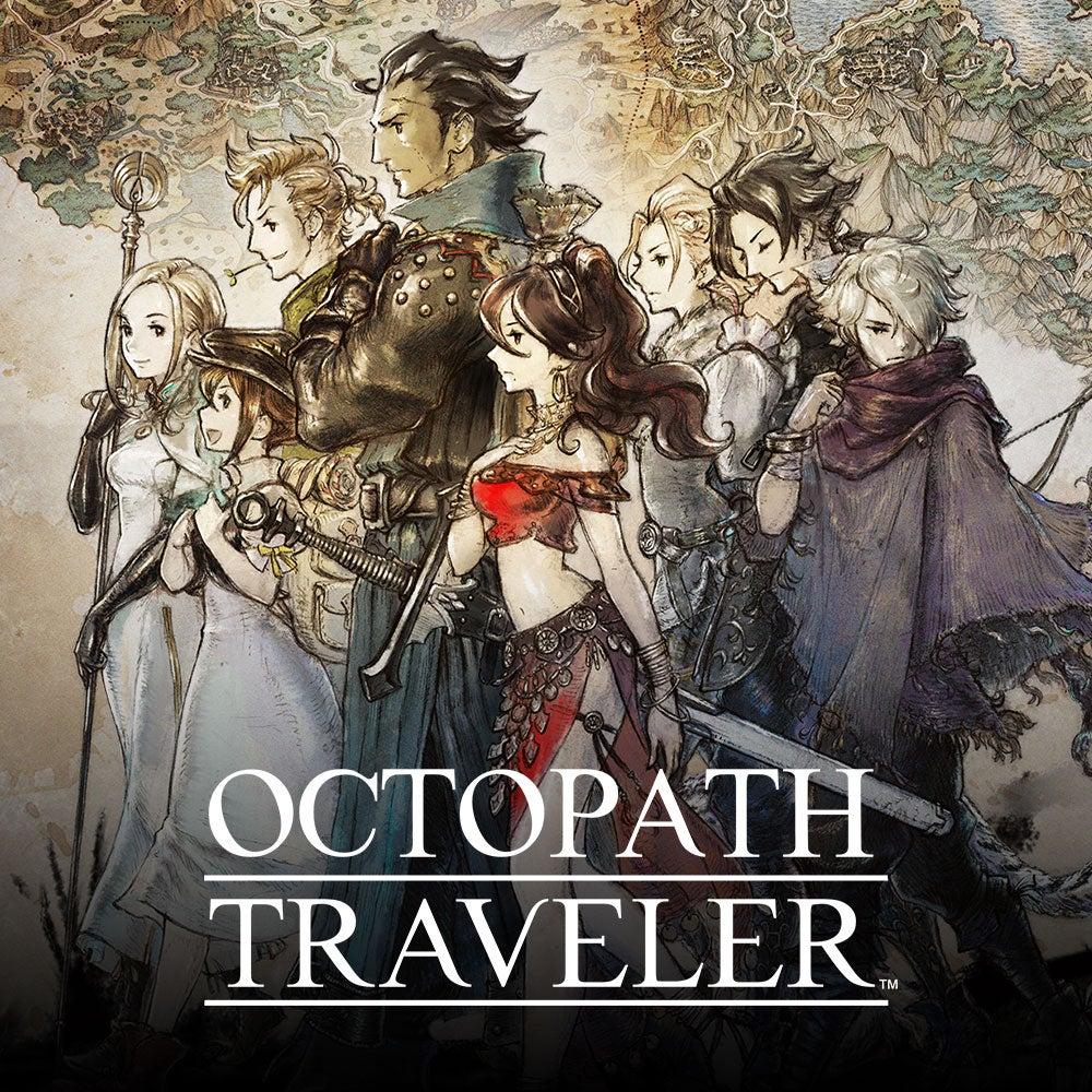 octopath traveler nintendo switch burst system 5E D&D