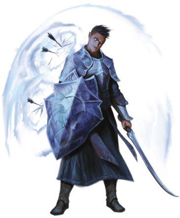 Psi Warrior 5E D&D Tasha's Cauldron of Everything