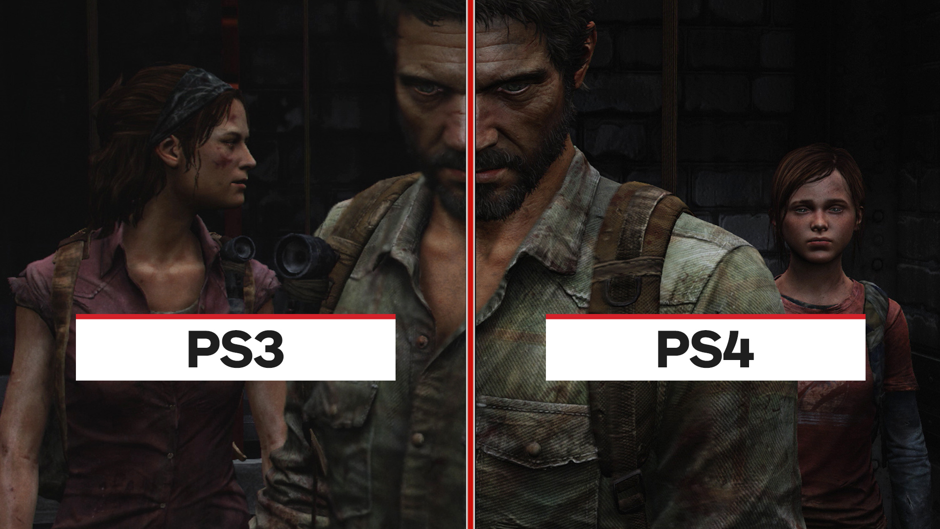 The Last of Us: Remastered - PS4 - Nerd Bacon Reviews