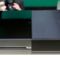 Microsoft's Xbox One 80