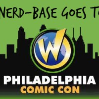 My Wonderful Whovian Weekend at Philly Wizard World