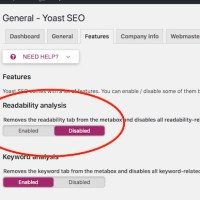 Slow Wordpress Editor? Here's a Fix If You Use Yoast SEO