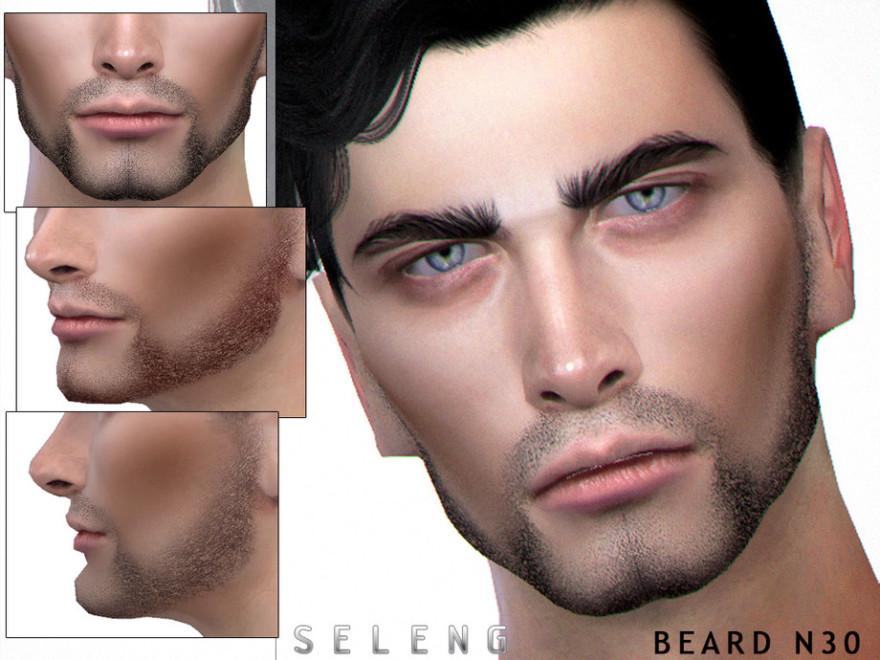 Beard N30