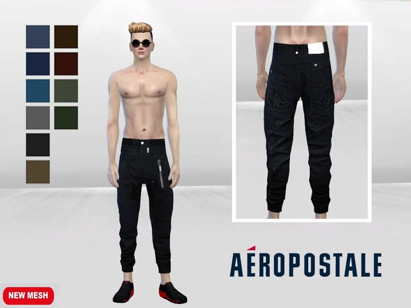 Yoyo Let Loose Pants