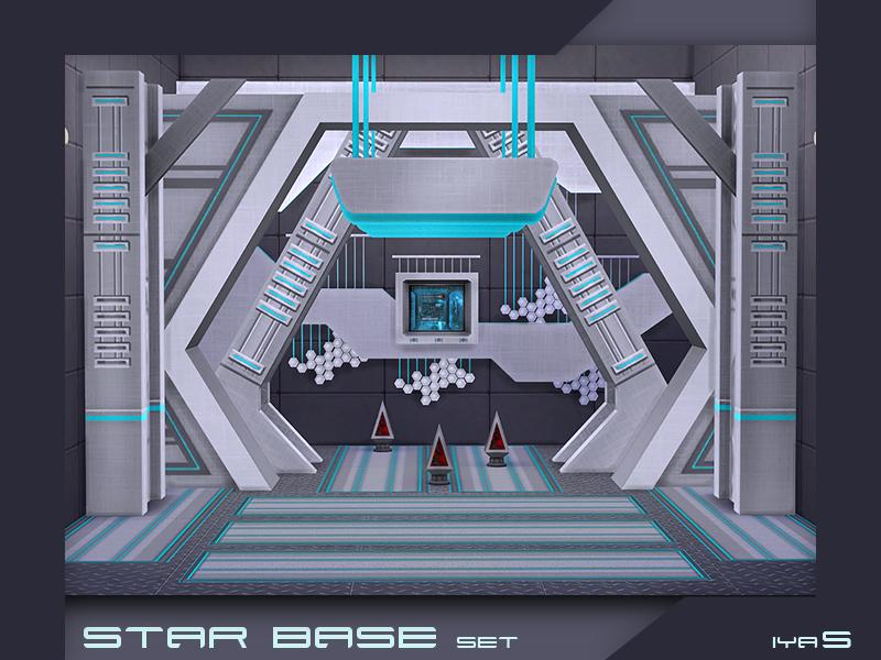 Star Base Set