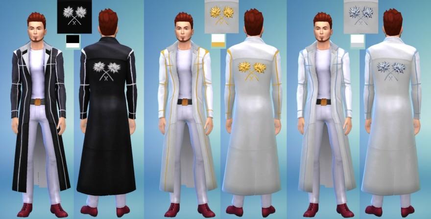Millefiore Uniform