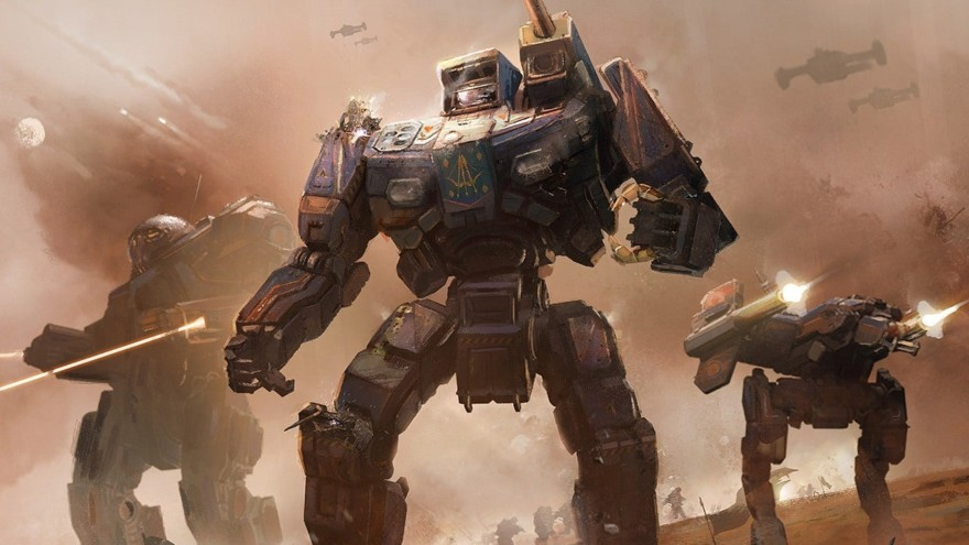 Battletech Mods