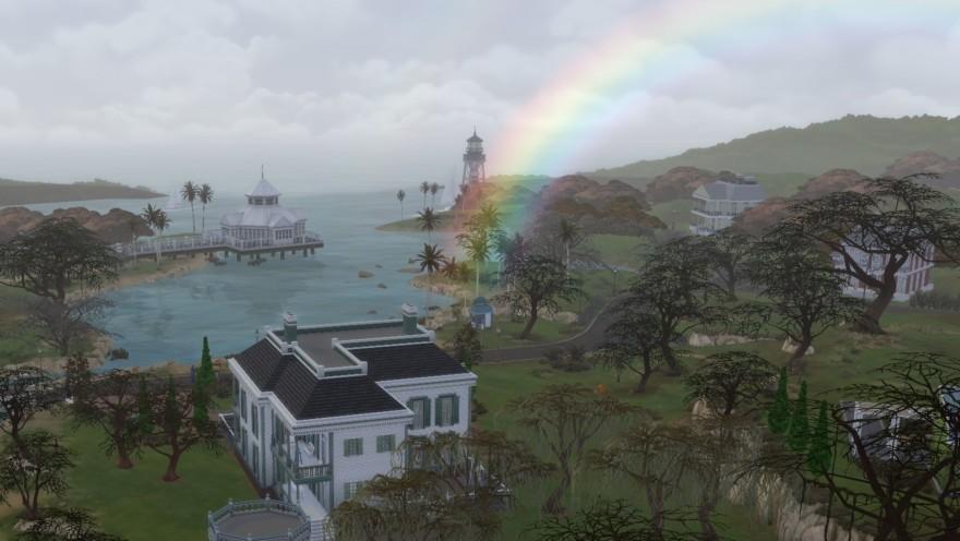 Weather Realism Overhaul
