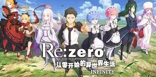 Re Zero