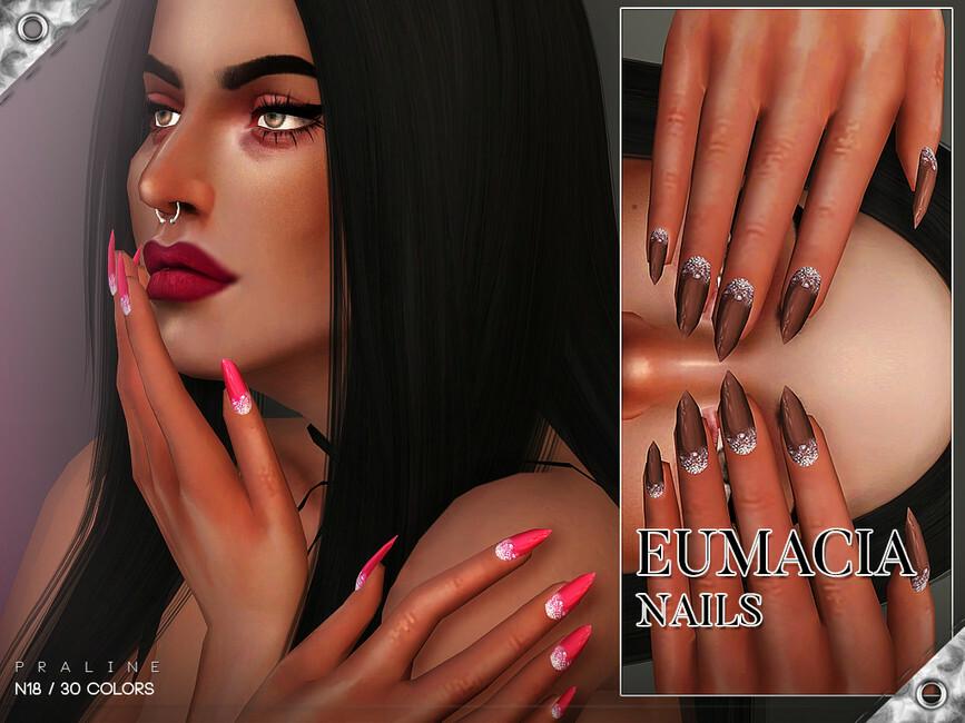 Eumacia Nails