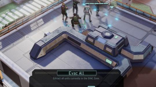 Evac All