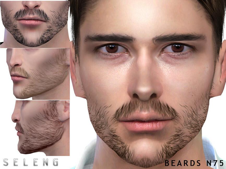 Beard N75
