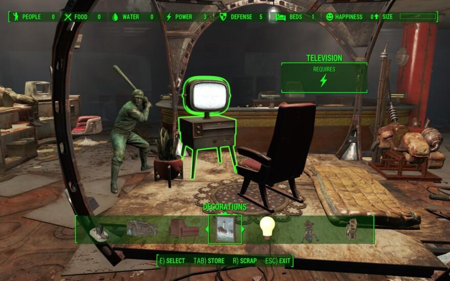 Create A Settlement Anywhere
