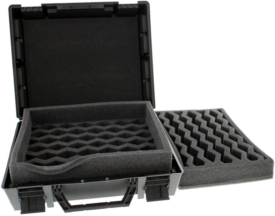 Miniature Carrying Cases