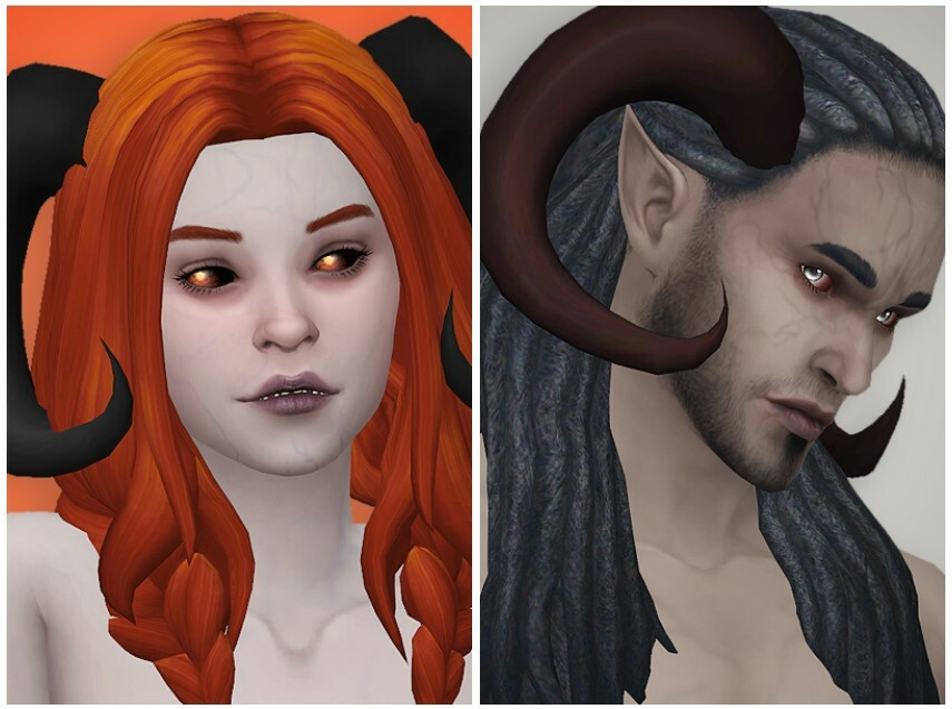 Demon Days Vampire Stuff