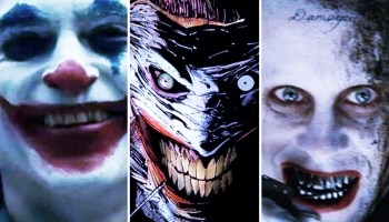 The Joker Stairs Are Now A Religious Destination In Google