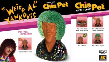 Scare Your Neighbors With A Zombie Hand Chia Pet