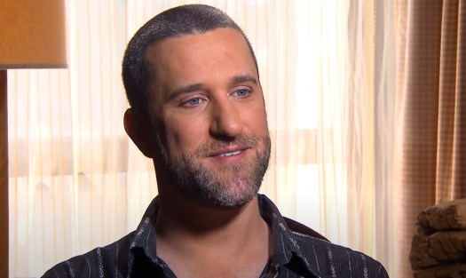 """""""Saved By The Bell"""" Star Dustin Diamond Has Passed Away"""