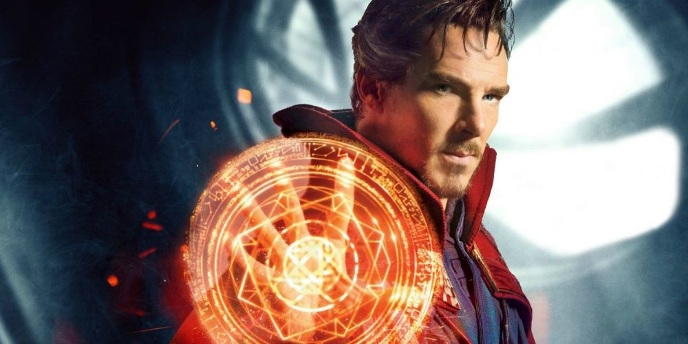 Nerdeek Life Doctor-Strange-Review-2016 Doctor Strange: Magical, Action-Packed, And A Little Bit Strange Nerdeek Life