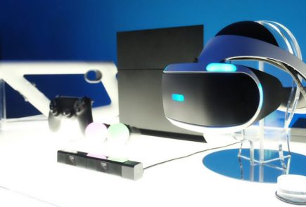 Nerdeek Life PlayStation-VR-1 PlayStation VR is coming to take you to an alternate reality. Gaming Reviews Reviews