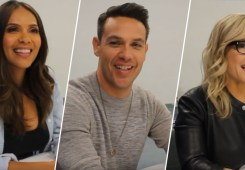 Nerdeek Life Wondercon-2017-Lucifer-Cast WonderCon 2017: Lucifer cast on partnerships, pairings, and new faces. Conventions