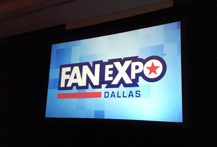 Nerdeek Life fan-expo-dallas Fan Expo Dallas Poll: Who's your favorite guest panelist? Conventions Nerdeek Life