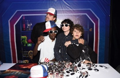 Nerdeek Life DS1_1322 The Stranger Things Cast Made Fans' Day at The Netflix Experience Conventions