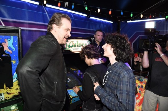 Nerdeek Life DS1_1333 The Stranger Things Cast Made Fans' Day at The Netflix Experience Conventions