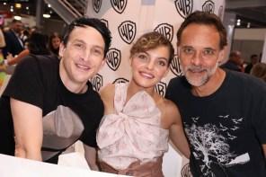 Nerdeek Life Gotham-4 Gotham Will Know Fear in New Season Conventions