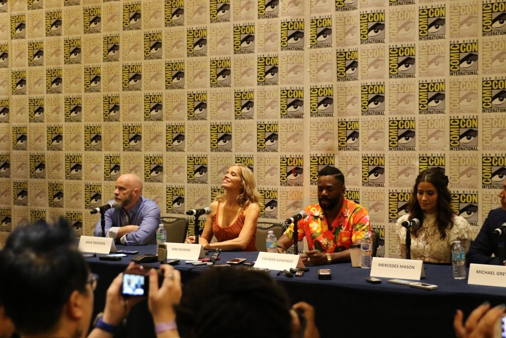 Nerdeek Life JK3A9076 Five Facts We Learned in the 'Fear the Walking Dead' Press Conference! Convention Reviews Conventions Cosplay Horror