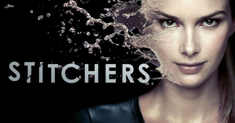 "Nerdeek Life Stitchers SDCC 2017: Freeform Returns with Hit Original Series ""Shadowhunters"" and ""Stitchers"" Conventions Sci-fi"